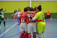El Chiloeches se reencuentra con la victoria goleando al Ávilasala