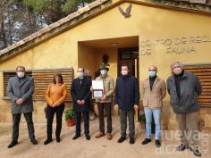 El-centro de recuperación del zoo de Guadalajara recibe 130.000 euros de Junta para devolver la libertad a animales heridos