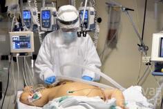 La última jornada deja dos fallecidos por Covid-19 mientras las hospitalizaciones suben a 60