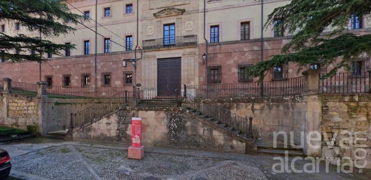 Nuevo proyecto hostelero para el antiguo seminario de Sigüenza