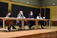 Constituido el Consejo Escolar de Guadalajara con representantes públicos, docentes, estudiantes y familias
