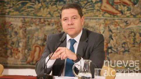 García-Page firma este miércoles el protocolo del nuevo centro de salud de Cabanillas
