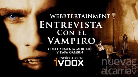 Entrevista con el vampiro: ¿la maldición de la eternidad?