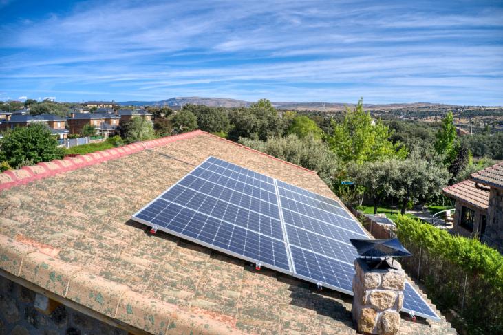 Castilla-La Mancha se sitúa entre las regiones punteras en Europa para la  rentabilidad fotovoltaica | NuevaAlcarria - Guadalajara