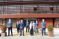 Guadalajara se consolida como una provincia de referencia en el emprendimiento y la innovación