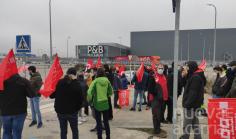 CCOO-Industria denuncia despidos injustificados en Veolia, nueva subcontrata de Inditex en Cabanillas