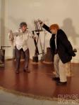 Guadalajara lleva teatro, música y libros poéticos online  a las residencias de mayores