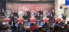 El Sorteo de la Lotería de 'El Niño' 2021 reparte 700 millones en premios, la misma cantidad que el año anterior