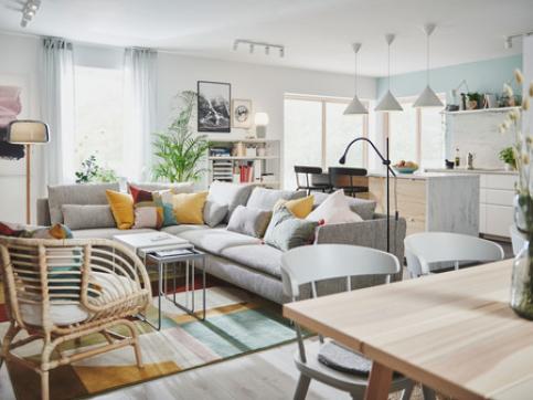 IKEA llega el 11 de enero al Ferial Plaza con un punto de planificación