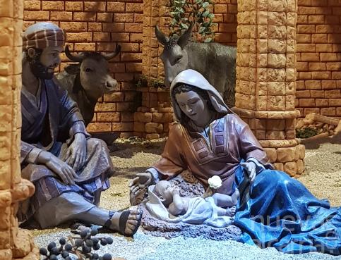 La Asociación de Belenistas da a conocer sus reconocimientos navideños