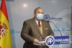 Lamola reclama el Plan de Rescate que propone el PP-CLM para la Hostelería y el Turismo de la región