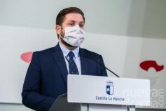 CLM pide a ayuntamientos sumarse antes del martes a una petición conjunta de declaración de zona catastrófica