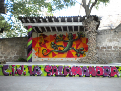 El centro juvenil de Sigüenza convoca el I concurso Decora tu espacio