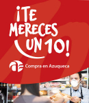 Hasta el viernes se admiten cartillas de la campaña de apoyo al comercio local de Azuqueca