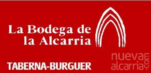 La Bodega de La Alcarria, taberna burguer en Armuña de Tajuña