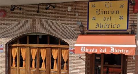 Mesón El Rincón del Ibérico