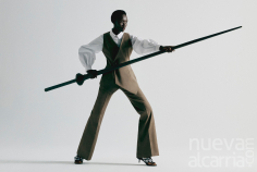 El diseñador gallardo JCPAJARES reinventa el Quijote en su nueva campaña