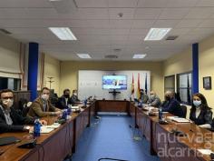 La futura revisión del Plan de ZEPA o la conservación del lobo centran el encuentro entre Junta y Asaja