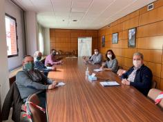 La Junta pone 60.000 euros a disposición de los afectados por los ataques de lobos