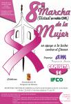 La 8ª Marcha de la Mujer de Yunquera de Henares abre este jueves su periodo de inscripción