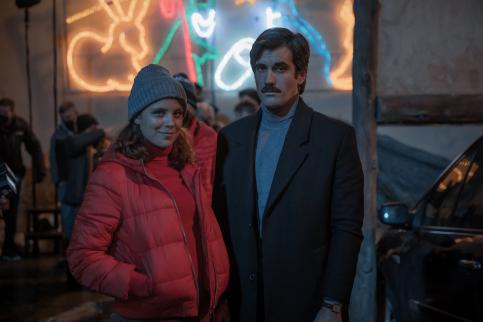 Netflix rodará una película en El Fuerte de Guadalajara