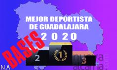 BASES para elegir al Mejor Deportista de Guadalajara de 2020
