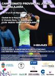 Los mejores tenistas de Guadalajara se citan en la Ciudad de la Raqueta