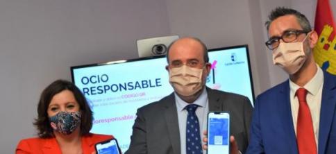 Galicia asume como propia la idea de la Junta de Castilla-La Mancha de usar un código QR para detectar positivos Covid en hostelería