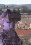 Un proyecto de investigación verá la evolución urbanística de Brihuega con perspectiva de género en realidad virtual
