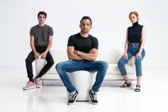 Amenábar también elige Guadalajara como escenario para su primera serie 'La Fortuna'