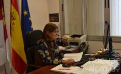 El Servicio de Empleo regional gestionó más de un millar de solicitudes para ofertas sanitarias durante el pasado año en Guadalajara