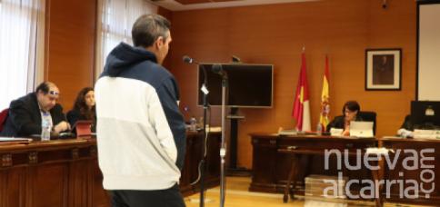 El Tribunal Supremo confirma la pena de 26 años y medio al hombre que degolló a su mujer en Azuqueca