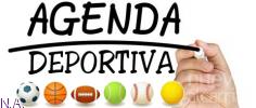 AGENDA DEPORTIVA | 06 y 07 de marzo