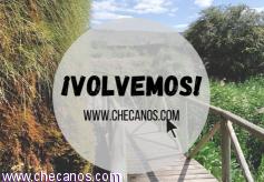 Vuelve la página web checanos.com