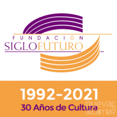 Siglo Futuro entrega sus reconocimientos a Elena Guijarro, Antonio Zahonero y José María Sanz