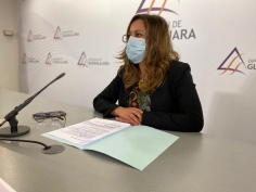Diputación destina un millón de euros a políticas de emprendimiento y fomento del empleo en mujeres