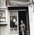 Una guarnicionería muy recordada en Guadalajara: Casa Montes