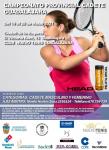El mejor tenis provincial se dará cita en Guadalajara desde el 19 hasta el 28 de marzo