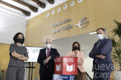 Ibercaja celebra el décimo aniversario de Educar para el futuro