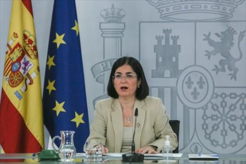Sanidad suspende la vacuna de AstraZeneca tras varios casos de trombosis, uno en España