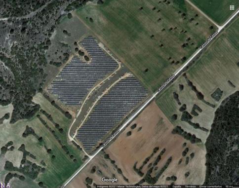 APAG inicia una campaña de recogida de firmas para pedir la regulación de los mega parques solares