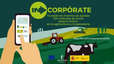 Ayudas a la creación de empresas agrarias para jóvenes