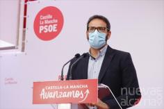 El PSOE celebra la reducción obligatoria del trasvase en nivel 2: