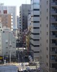 Tokio Kará: La llegada