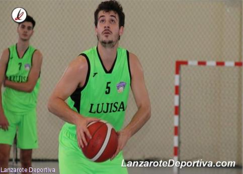 Sufrida pero valiosa victoria del Lujisa Guadalajara en Lanzarote