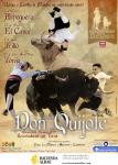 Presentado el importante certamen de recortadores 'Trofeo Don Quijote'