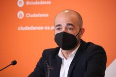 Ciudadanos advierte que en Semana Santa un 20% rechazó la vacuna AstraZeneca en Guadalajara