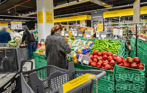 Carrefour inaugura su primer Supeco en Guadalajara