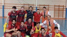 El Azuqueca FS o el Atlético Almonacid podrían ser campeones de liga este fin de semana
