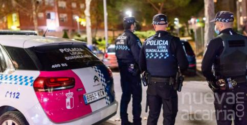 Un menor de 12 años acaba en el Hospital por una agresión racista en Guadalajara